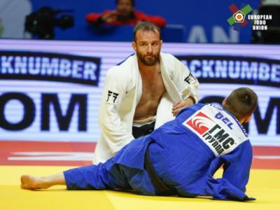 Judo, Grand Prix L'Aia 2017: nove azzurri in gara, Elio Verde torna in nazionale