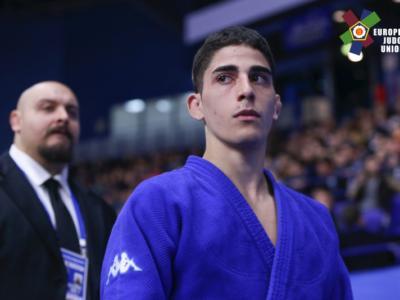 Judo, Olimpiadi Rio 2016: Elios Manzi coraggioso, ma non basta contro Kim Won-Jin
