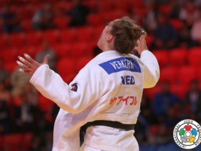 Judo, European Open 2017: Melora Rosetta settima a Minsk, vince Marhinde Verkerk