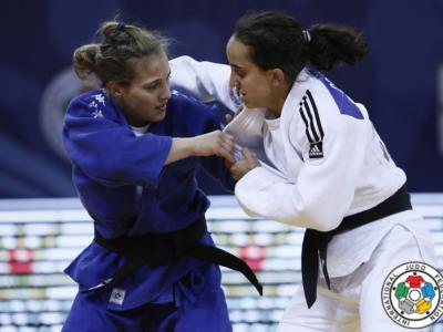 LIVE – Judo, Europei 2017 in DIRETTA: Odette Giuffrida chiude quinta, battuta da Evelyne Tschopp