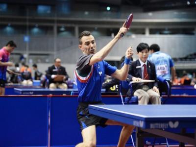 Tennistavolo: l'Italia merita le Olimpiadi? Varsavia ultima occasione
