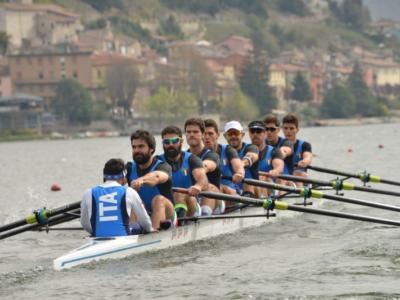 Canottaggio: Varese prossima tappa per delineare gli equipaggi di Lucerna
