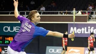 Badminton, Internazionali di Bulgaria 2017: l'Europa si riscatta in vista della rassegna iridata