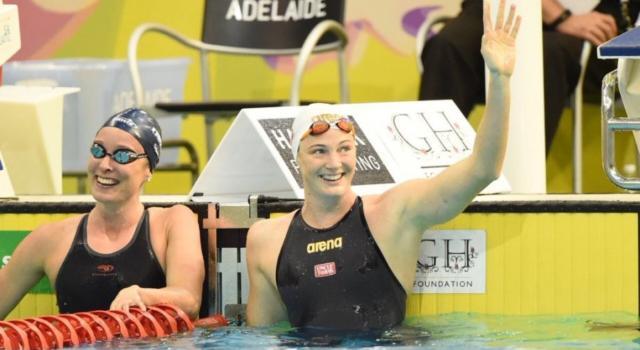 Nuoto, Olimpiadi Rio 2016: 4×100 sl donne record italiano e finale! Australia super