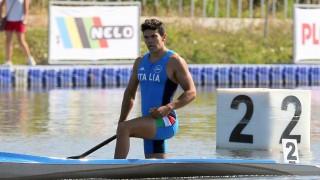 Canoa Velocità, Mondiali Junior/Under23 2017: i convocati azzurri. C'è Carlo Tacchini
