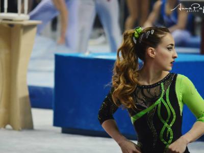 LIVE – Ginnastica, Campionati Italiani Assoluti in DIRETTA: Elisa Iorio in trionfo! Quante cadute in gara, Ferlito due cadute, Fasana rientro ok, Meneghini e Mariani stentano