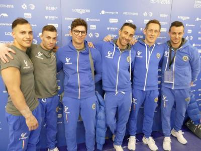 Ginnastica, Europei 2016 maschili – Riscatto Italia: ottavo posto e Finale a Squadre! Nessuna Finale di Specialità, Russia in testa