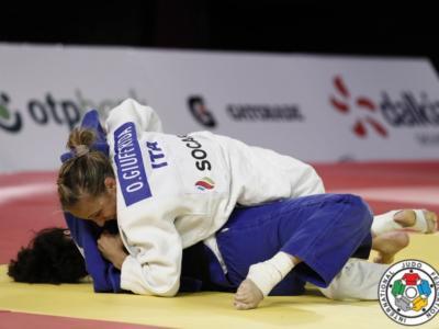 Judo, Rio 2016: un'Italia a sei punte per le Olimpiadi