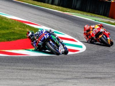 MotoGP, GP Catalogna 2016: derby Lorenzo-Marquez al Montmeló. Valentino Rossi pronto a fare da guastafeste