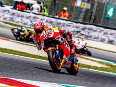 MotoGP, GP Germania 2016: Marquez per l'allungo al giro di boa. Lorenzo e Valentino Rossi per dimenticare Assen