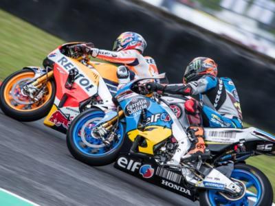 MotoGP, GP Olanda 2016: Marquez gongola nel giorno della 'prima' di Miller. Yamaha rabbuiata