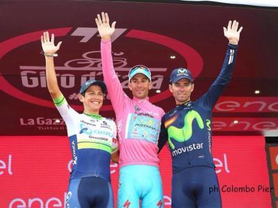 Giro d'Italia 2016: da Nibali a Pozzovivo, cosa ci ha detto la corsa rosa