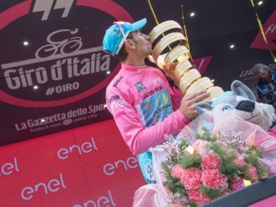 Giro d'Italia 2016: Nizzolo, altra beffa! Declassato dalla giuria, vince Arndt