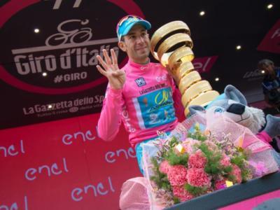 """Giro d'Italia 2016, Nibali: """"Ho avuto problemi intestinali. Il percorso di Rio è davvero duro"""""""