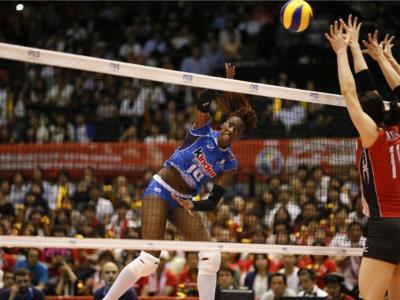 Volley femminile, Qualificazione Mondiali 2018 – Che Italia sarà? Le azzurre titolari, con qualche dubbio e ballottaggio a caccia del pass