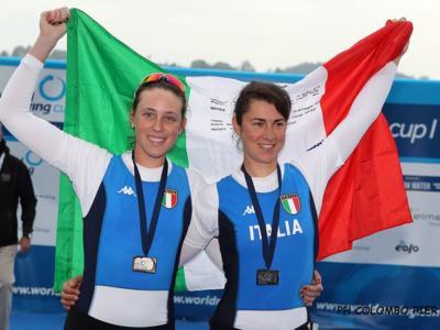 Canottaggio, Europei 2018: l'Italia pone un altro tassello verso i Mondiali e le Olimpiadi di Tokyo 2020