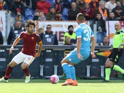Calcio, Serie A 2016-2017: Roma-Udinese 4-0. Poker giallorosso all'esordio