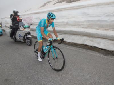 Vuelta a España 2016, le pagelle: Quintana vola, Froome in rimonta. Bene Scarponi