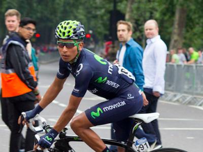 Ciclismo, Volta a la Comunitat Valenciana 2017: Bryan Coquard beffa Bouhanni nell'ultima volata, Nairo Quintana si prende la corsa