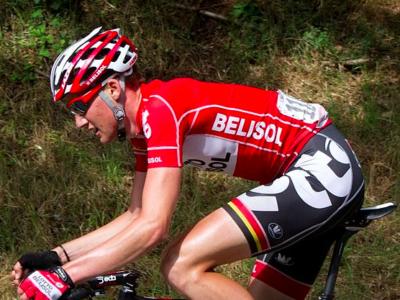 Giro d'Italia 2016, le pagelle della sesta tappa: Wellens talento cristallino, Dumoulin fa sul serio, Nibali rimandato
