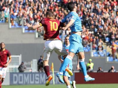 Calcio – Serie A, 36esima giornata: Genoa-Roma 2-3. Totti ancora decisivo