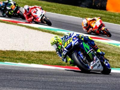 MotoGP, GP Olanda 2016: Valentino Rossi sfida Marquez e Lorenzo nell'Università di Assen