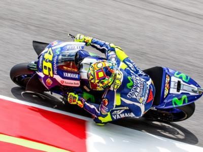 Motomondiale 2016: Valentino Rossi, che salto di qualità in qualifica!