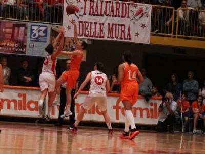 Basket, Eurolega femminile 2019: il sorteggio dei gironi. Schio trova Ekaterinburg, il Fenerbahce di Zandalasini e Sottana nell'altro girone. Venezia-TTT Riga ai preliminari