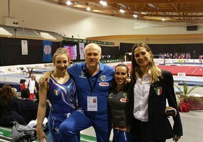 VIDEO – Ginnastica, Coppa del Mondo – Gli esercizi di Vanessa Ferrari: rientro in gara dopo 8 mesi!
