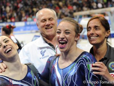 LIVE – Ginnastica, Coppa del Mondo in DIRETTA – Sofia Busato quarta ad Anadia! Il podio salta per 2 centesimi