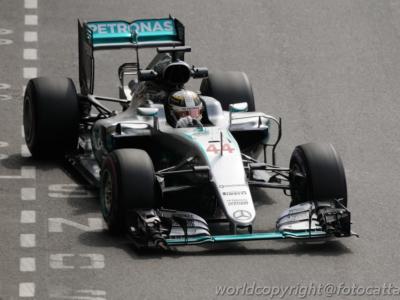 F1, le classifiche piloti e costruttori dopo il GP di Germania 2016: Hamilton allunga, Red Bull scavalca Ferrari