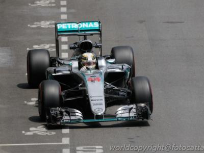 F1, GP Belgio 2016: penalità di 15 posizioni in griglia per Lewis Hamilton