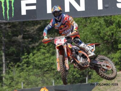 Motocross, Herlings sbarca in MX1. Sarà subito competitivo per il Mondiale? Un nuovo rivale per Cairoli…