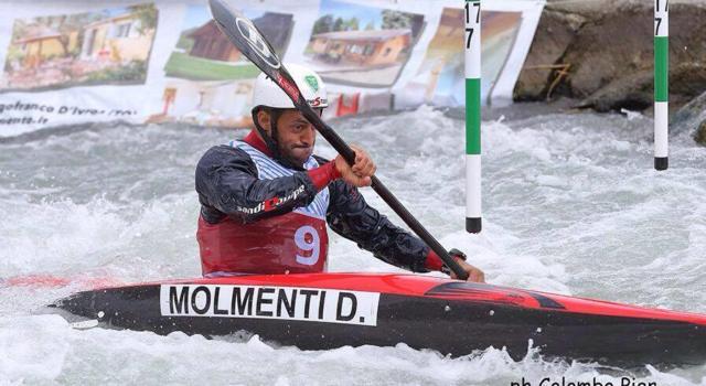 L'Italia è grande: Daniele Molmenti, a Londra 2012 la chiusura del cerchio di una carriera da fenomeno