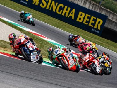 Moto2, l'entry list ed i piloti iscritti al Motomondiale 2017. 9 centauri italiani presenti