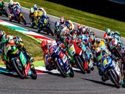 Moto3, la entry list ed i piloti partecipanti del Motomondiale 2017. Italia nazione con più centauri