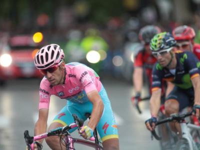Ciclismo: alla scoperta del Bahrain-Merida. Nibali e tanti italiani in rosa. Un futuro tutto da scrivere