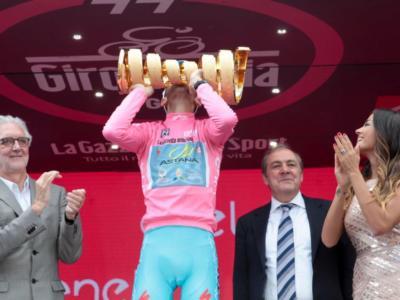 Spettacolo e imprevedibilità: Giro d'Italia batte Tour de France 4-0