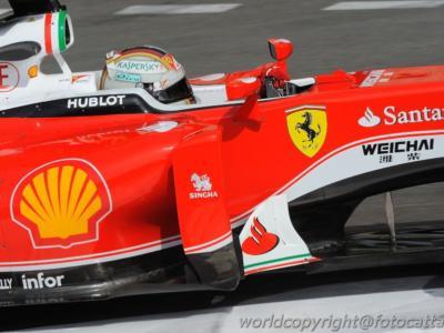 """F1, GP Gran Bretagna 2016, Sebastian Vettel: """"Abbiamo una macchina veloce per recuperare posizioni"""""""