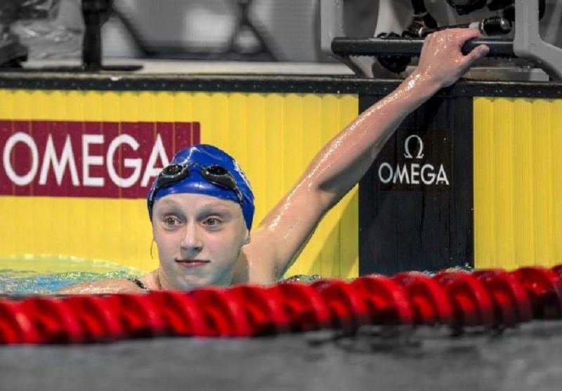 Nuoto, Mondiali Budapest 2017: Paltrinieri d'oro nei 1500, Detti chiude quarto