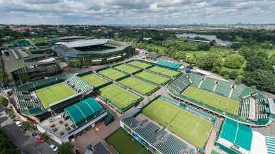 Tennis, Qualificazioni Wimbledon 2017: avanzano solo Travaglia e Paolini. Fuori Bellotti, Arnaboldi e Trevisan. Bolelli fermato dall'oscurità