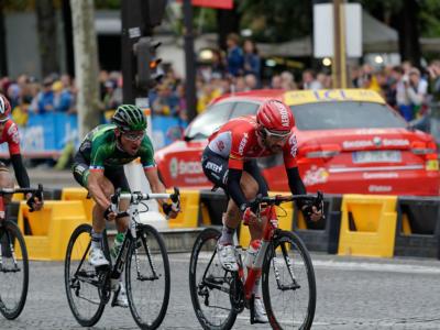 Giro del Delfinato 2017: Thomas De Gendt vince la prima tappa! Podio per Diego Ulissi