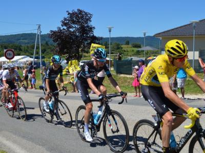 Giro di Romandia 2017: Chris Froome vuole il tris. Ultimo appuntamento prima del Giro d'Italia