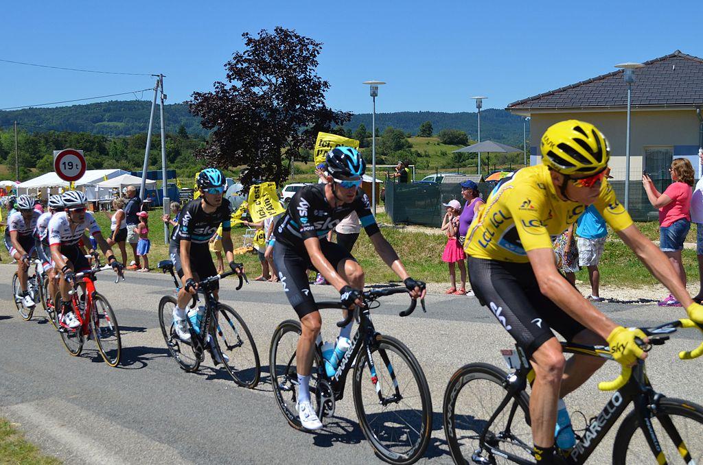 Tour de France 2017: tutte le squadre partecipanti ai raggi X ed i corridori partecipanti. La startlist