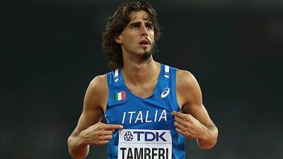 Atletica, Gianmarco Tamberi si ferma a 2.20 a Ostrava. Gimbo settimo al rientro internazionale