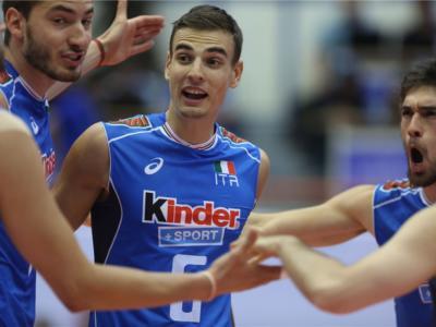 Volley, World League 2016 – Tutti i premi individuali e i soldi guadagnati: l'Italia festeggia con Giannelli, Rouzier premiato nel ruolo in cui non gioca!