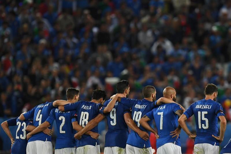 Il ct Ventura, Totti potrebbe essere team manager Italia
