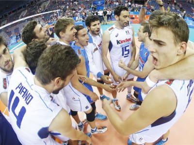 Volley maschile, Olimpiadi Rio 2016 – Italia, come battere gli USA? Le chiavi tecniche del match