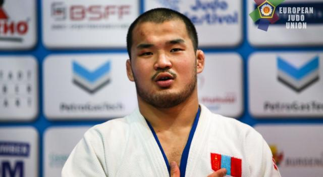 Judo, Grand Prix Ulaanbaatar 2016: altri due ori per la Mongolia nella seconda giornata