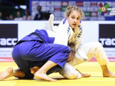 Judo, Grand Prix Budapest 2018: il ritorno di Odette Giuffrida. Milani in cerca di conferme insieme ai giovanissimi